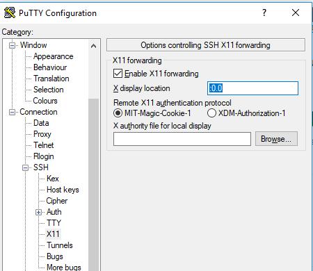 GUIDE] X Forwarding from Ubuntu Touch to Windows Desktop (via USB