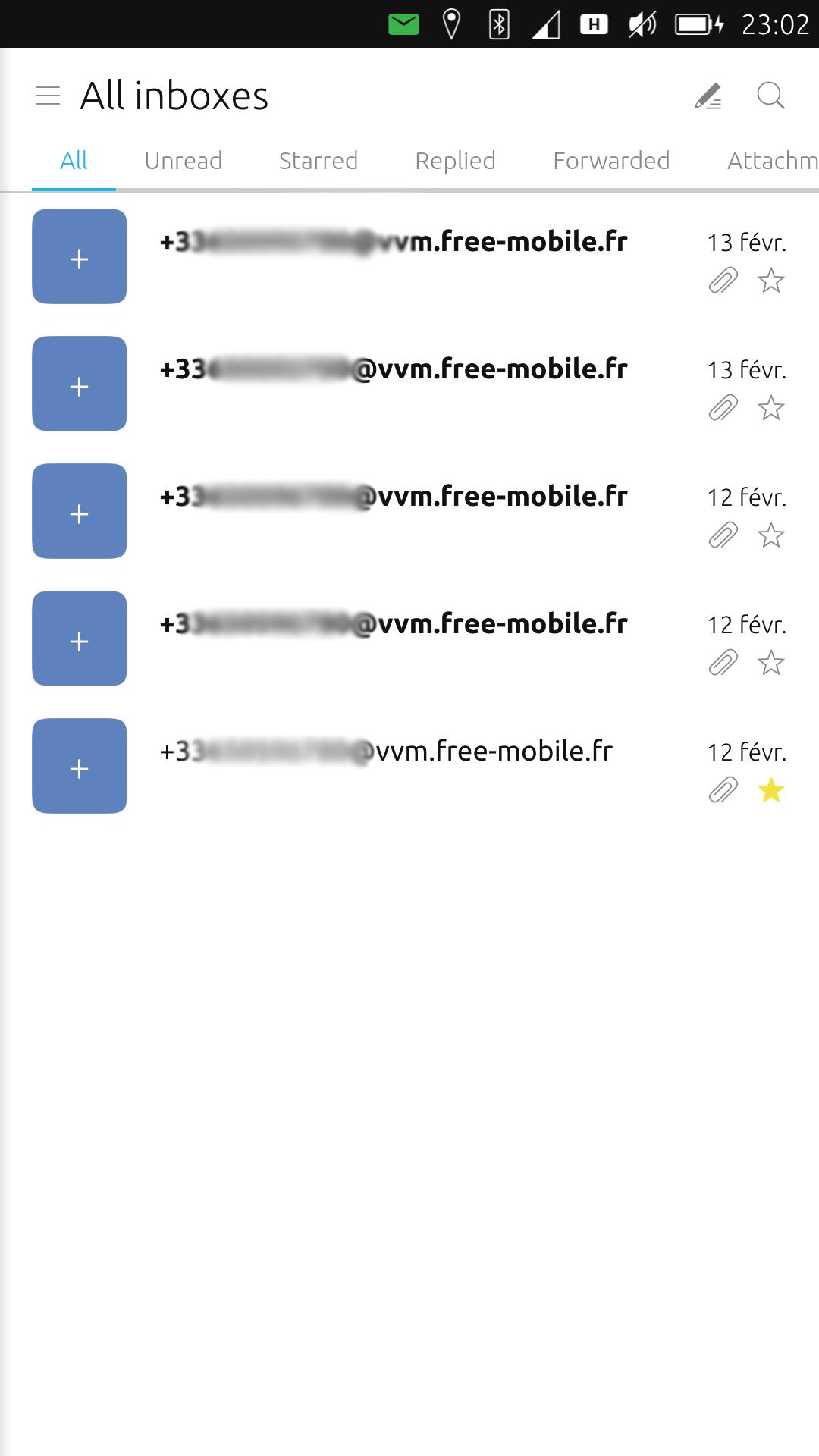 Visual Voice Mail Configuration | UBports Forum